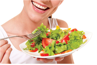 """""""Eating Healthy mindful eating to Stop Cravings"""""""