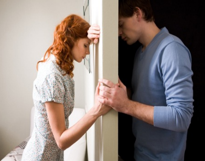 """""""Difficult Relationships and the Three C's that Fix Them"""""""